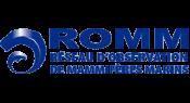 Réseau d'observation de mammifères marins (ROMM)
