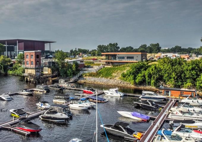 Photo 1 - Yacht Club de Trois-Rivières