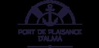 Port de plaisance d'Alma