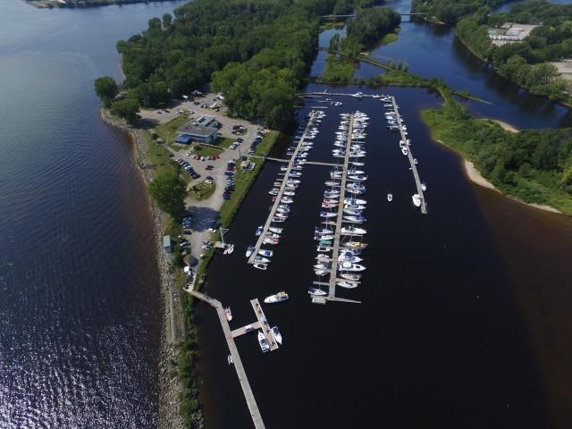 Photo 1 - Marina de Trois-Rivières