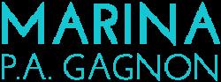 Marina Paul-André Gagnon Inc.
