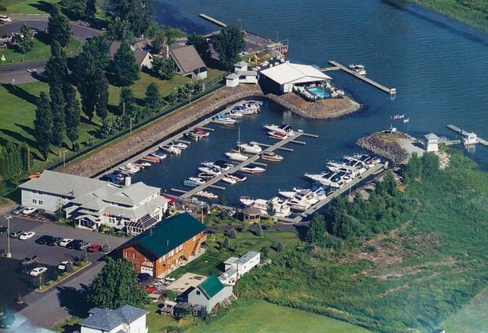 Photo 1 - La Halte des 103 Îles
