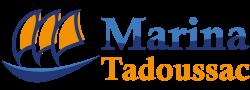 Marina de Tadoussac