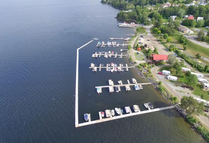 Photo 1 - Camping Marina Témiscouata-sur-le-Lac