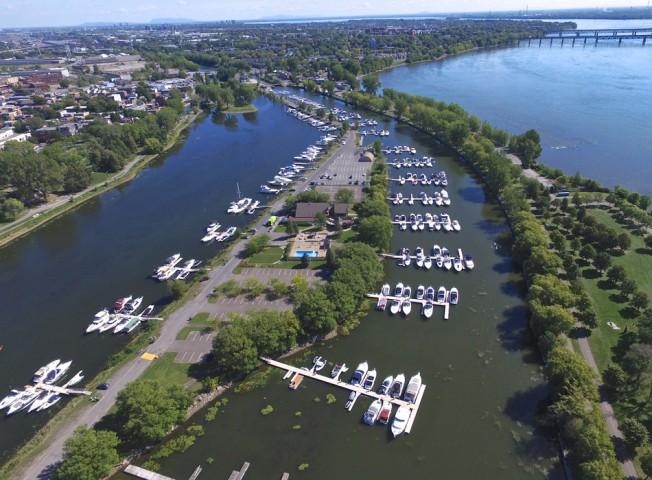 Photo 1 - Port de Plaisance de Lachine