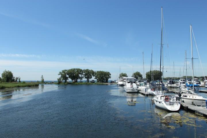 Photo 1 - Creg Quay Marina Inc.