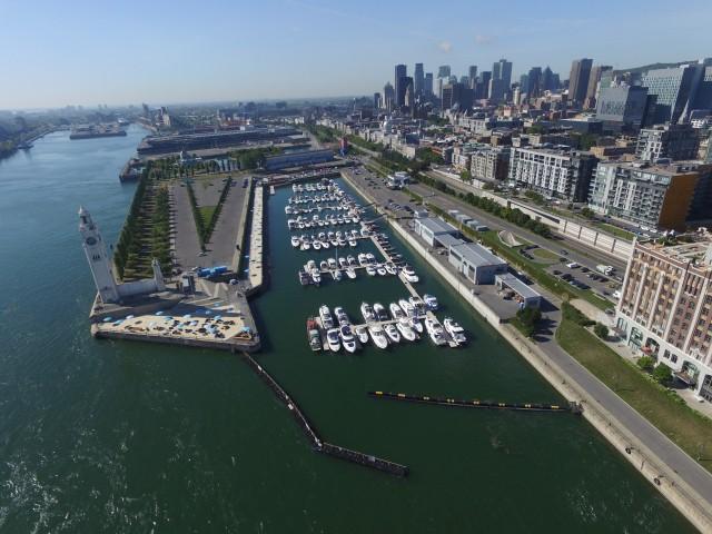Photo 1 - Yacht Club de Montréal