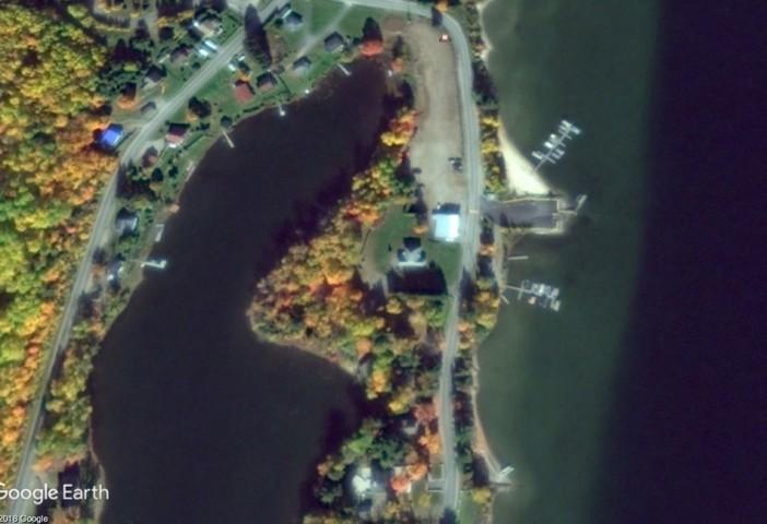 Photo 1 - Centre Nautique Lac Simon Ltée