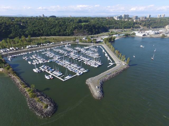 Photo 1 - Yacht Club de Québec
