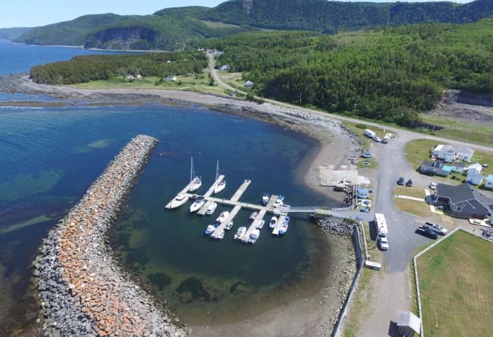 Photo 1 - Administration portuaire de Rivière-Madeleine