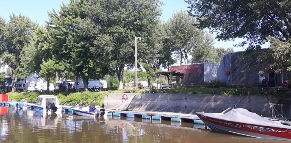 Photo 1 - Camping et Marina Louiseville