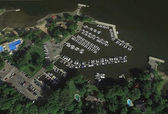 Photo 1 - Hudson Yacht Club