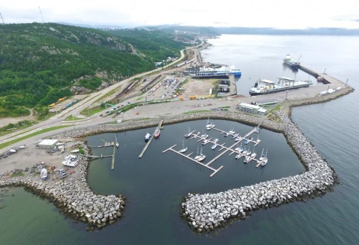 Photo 1 - Club nautique de Baie-Comeau
