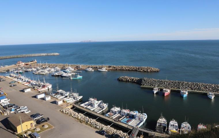 Photo 1 - Club nautique de Cap-aux-Meules