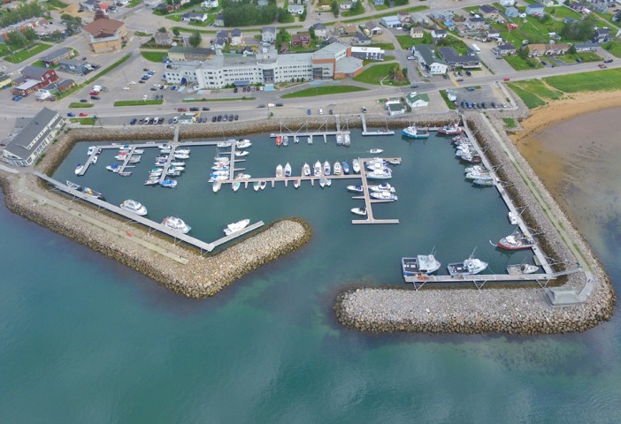 Photo 1 - Club nautique de Havre-Saint-Pierre