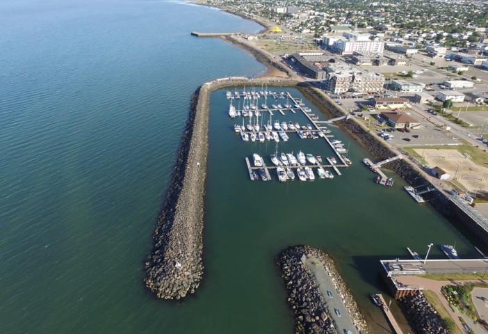 Photo 1 - Club nautique de Sept-Îles