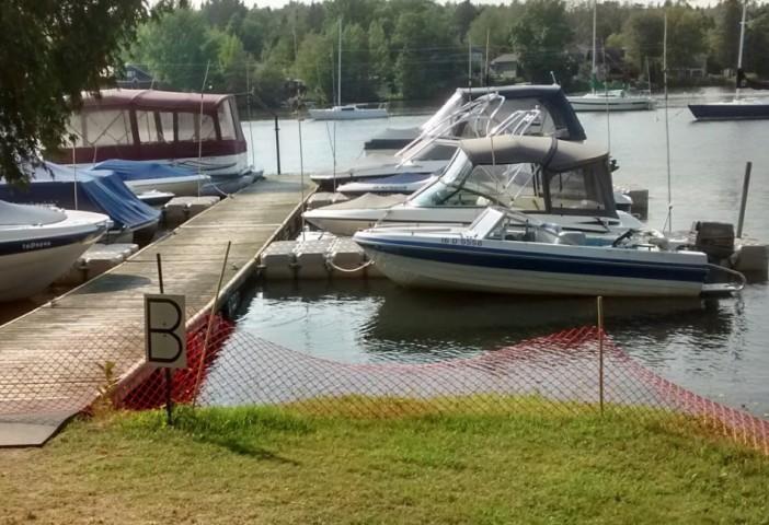 Photo 1 - Club nautique du Petit Lac Magog
