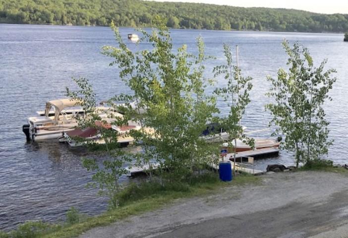 Photo 1 - Club nautique Lac-Etchemin