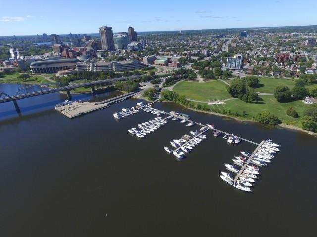 Photo 1 - Marina de Hull / Club de Yachting Portage Champlain Inc.