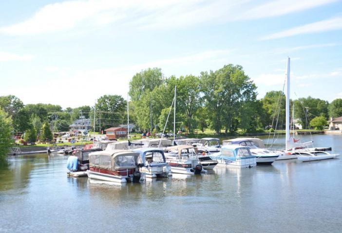 Photo 1 - Marina de la Baie