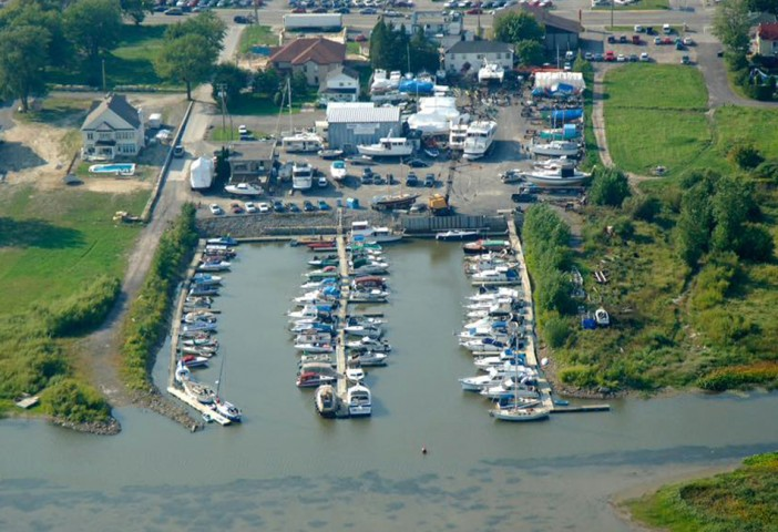 Photo 1 - Marina de la Rive-Nord