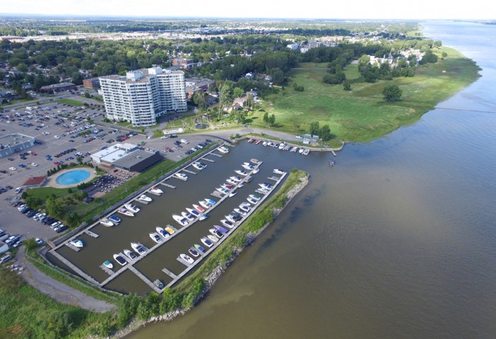Photo 1 - Marina de Repentigny