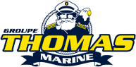 Marina Saint-Charles-sur-Richelieu (Groupe Thomas Marine)