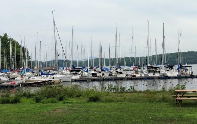 Photo 1 - Yacht Club Saint-Benoit