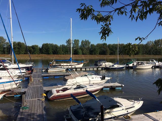 Photo 1 - Marina le Bourg D'Eau