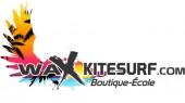 WaxKitesurf - Boutique-École