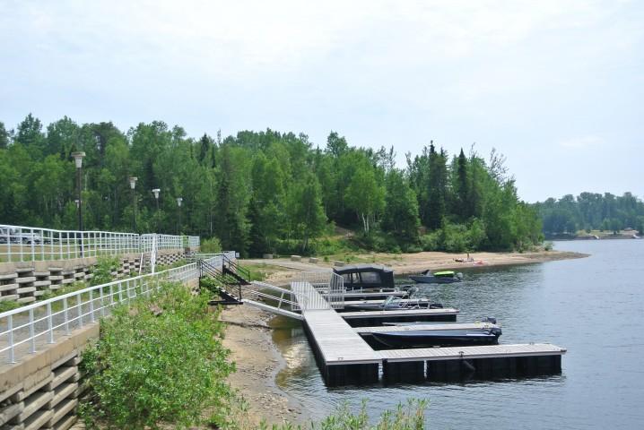 Photo 1 - Centre de villégiature Lac-à-Jim