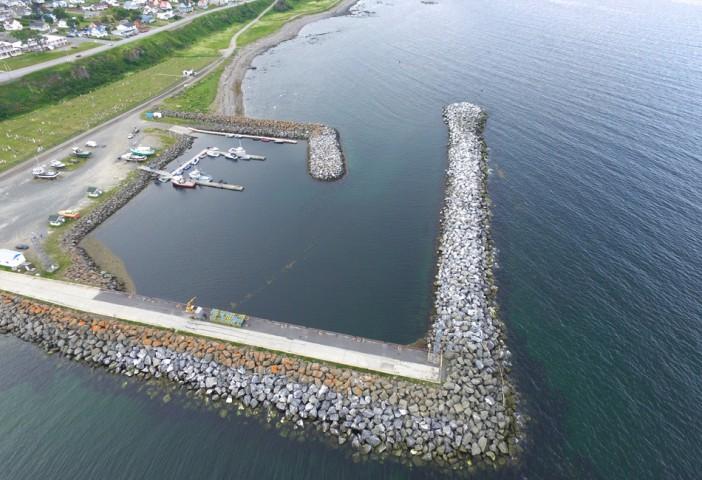 Photo 1 - Club de pêche et plaisance Cap Chat