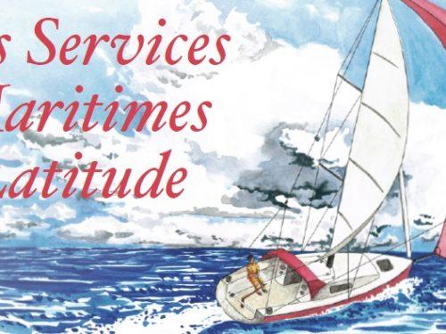 Nouvelles des membres : <br>Partir en mer et Météo marine