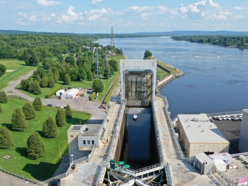 Découvrez, la rivière des Outaouais!