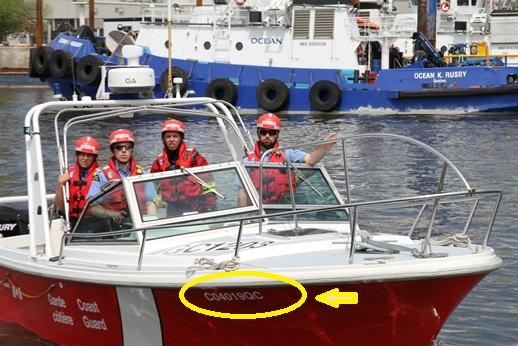 Amq association maritime du quÉbec u2022 actualités un numéro de