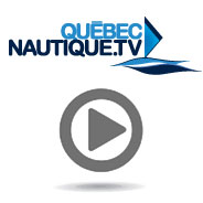 Salon du bateau à flot - Vieux-Port de Montréal