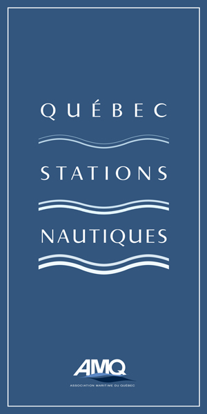 Quebec Nautical Station Program