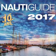 Nautiguide - Guide complet des marinas du Québec et de la sécurité nautique