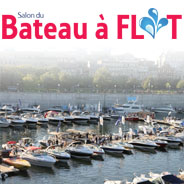 The In-Water boat show - Old Port of Montreal