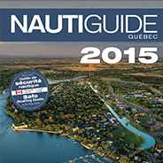 Nautiguide - Complete navigation guide in Quebec